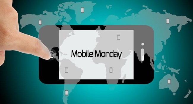 Mobile Monday: Top Reasons A Mobile-Friendly Website is Needed Right Now [Infographic]