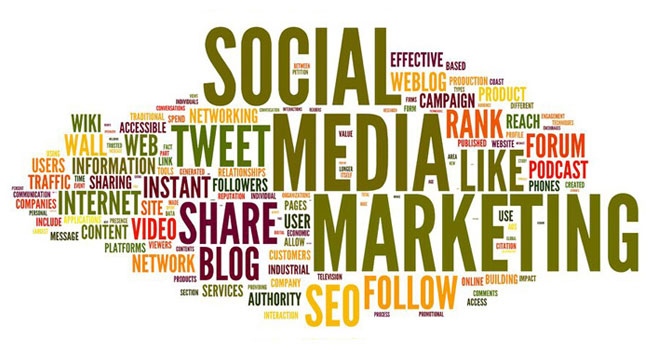 Social Wednesday: 5 Social Media Marketing Trends for 2014